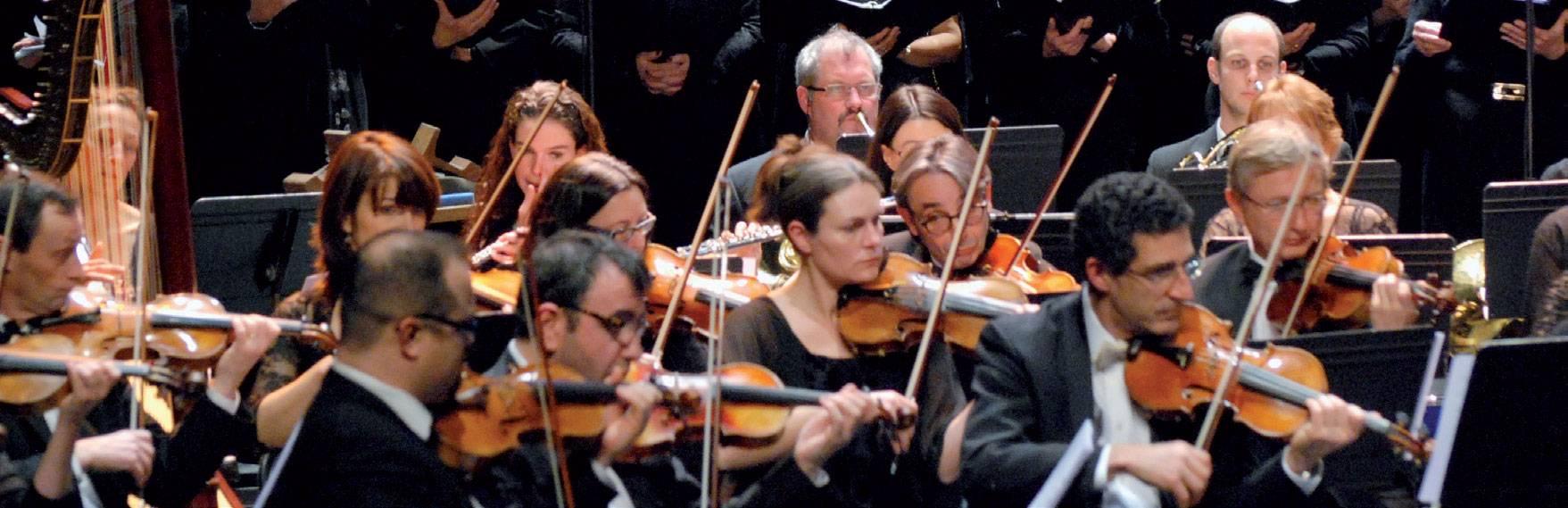 Orchestre symphonique de Saint-Malo