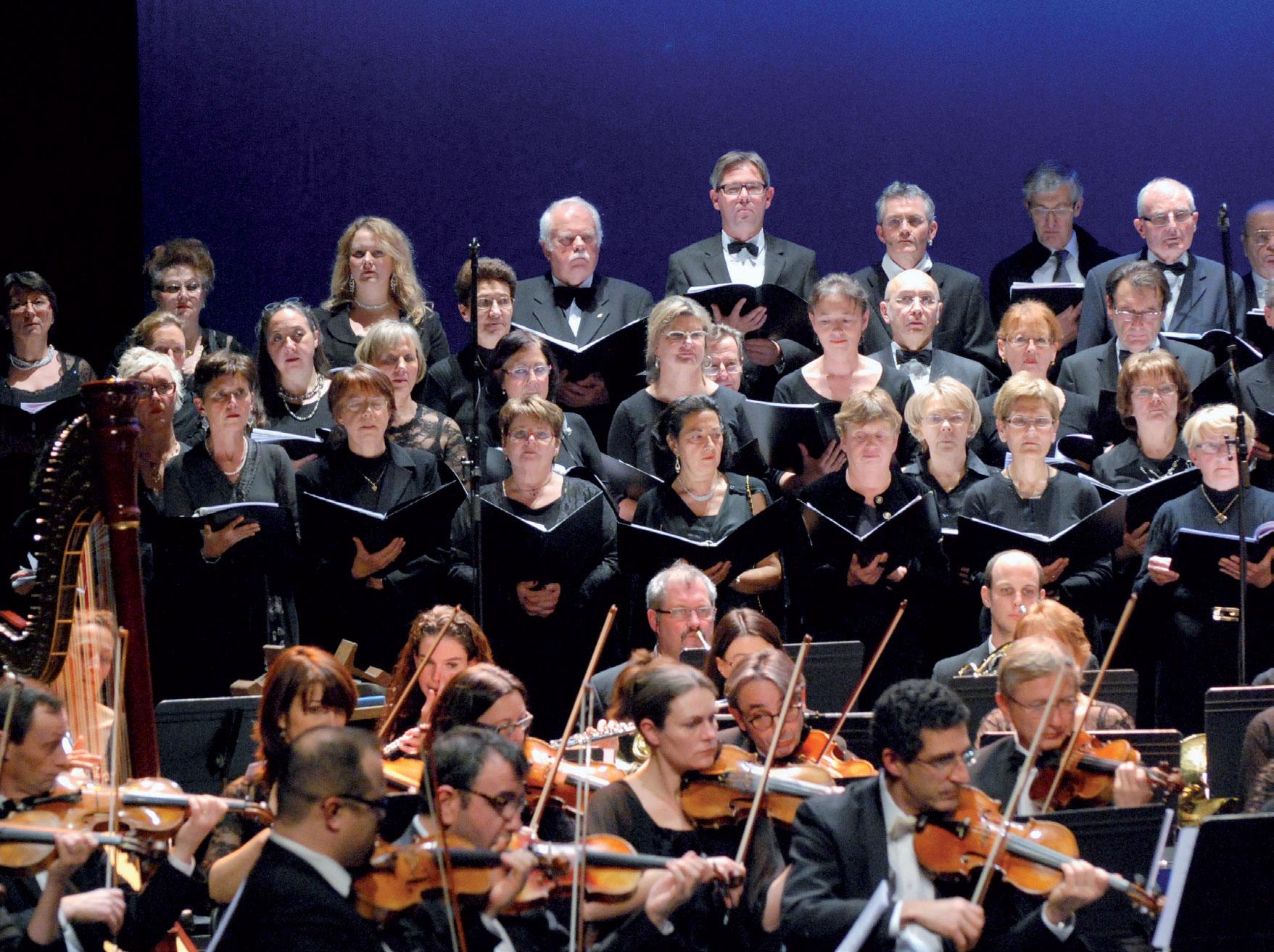 Orchestre Symphonique De Saint